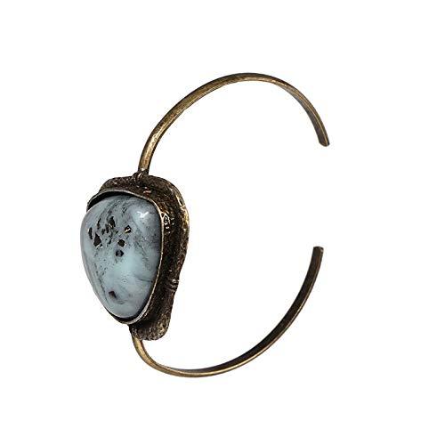 guodong Antique Bracelet Copper Ornament High-End Hand Ring