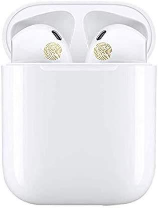 Bluetooth-Kopfhörer,kabellose Touch-Kopfhörer HiFi-Kopfhörer In-Ear-Kopfhörer Rauschunterdrückungskopfhörer,Tragbare Sport-Bluetooth-Funkkopfhörer,Für Apple Airpods2/Android/AirPods Pro/iPhone