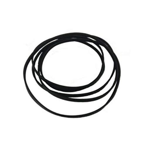 1 Pcs Replacement Dryer Belts Compatible with AP4436354 PS3522928 Clothes Dryer - LFD202 | D #YY33E