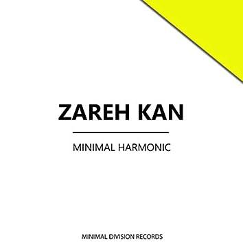 Minimal Harmonic