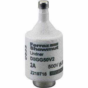 Mersen Diazed-Sicherungseinsatz DII 10A (10Stk.)
