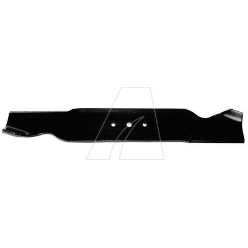 49,2 cm standaard mes voor zitmaaier en grastrictoren. Lengte [mm]: 492ZB: 10AL: 8AB: 63,5Uitvoering: standaard gatdiameter [mm]: stuk per VE: geleidingsnummer:
