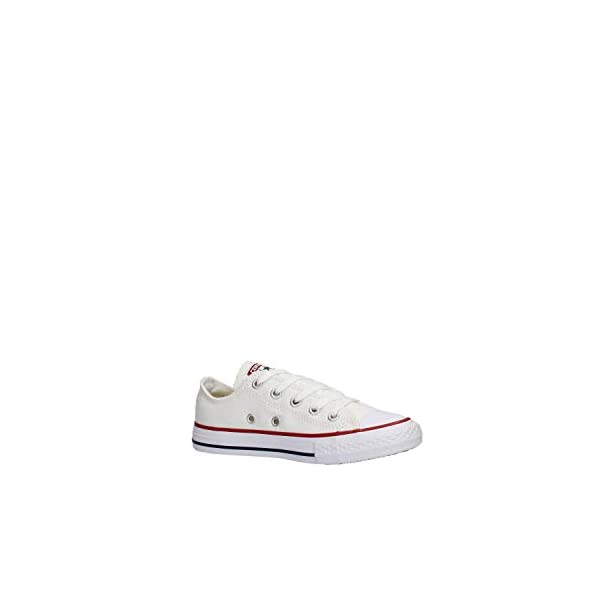 Converse Unisex-Child Chuck Taylor All Star Canvas Low Top Sneaker