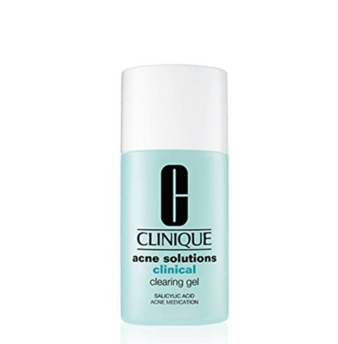 Clinique Acne Solutions Clinical Clearing Gel 1oz
