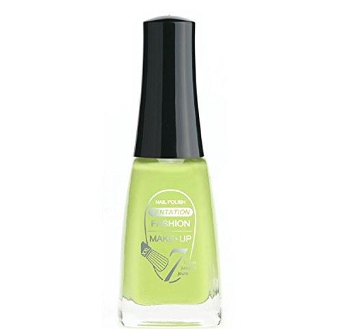 Fashion Make-Up FMU1400331 Vernis à Ongles Tentation N°31 Light Chartreuse 11 ml