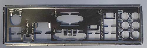 ASUS Z87-A Blende - Slotblech - IO Shield #36838