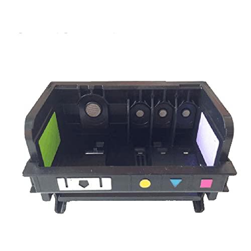 CXOAISMNMDS Reparar el Cabezal de impresión 178 364 564 862 564xl Cabezal de impresión con Cabezal de impresión Fit para HP 5520 6520.7520 3520 4610 C5388 C6388 D5468 C410D B111G A C410D