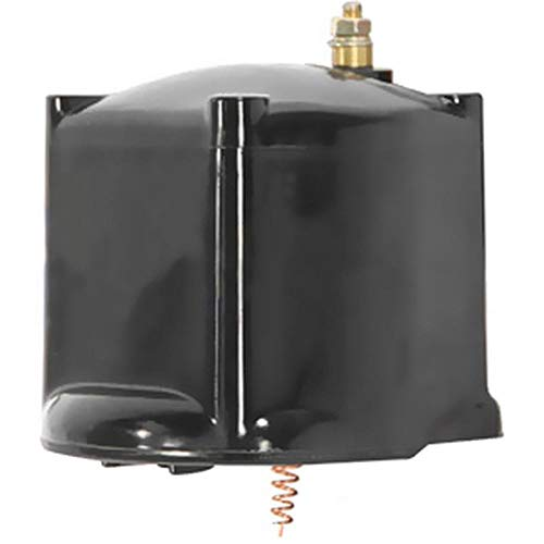 New Fits Ford Tractor 2N 8N 9N 12 Volt Coil for Front Mount Distributor