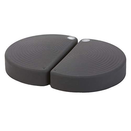 Togu Aero-Step functional, schwarz (Perfect Shape Set mit DVD) XL, Fitness- und Koordinationstrainer