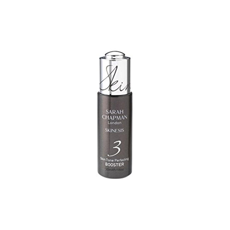 致死血日記Sarah Chapman Skinesis Skin Tone Perfecting Booster (30ml) (Pack of 6) - サラ?チャップマン肌色完成ブースター(30ミリリットル) x6 [並行輸入品]