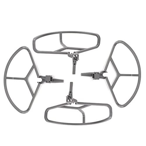 minifinker Anello dell'elica, Anello di Protezione della Lama Tre Bracci di Supporto Negozio Facile da Usare per Air 2 / Air 2S
