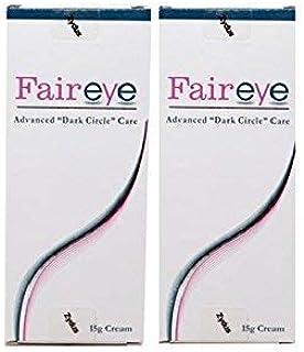 Zydus Faireye Eye Cream - Set of 2