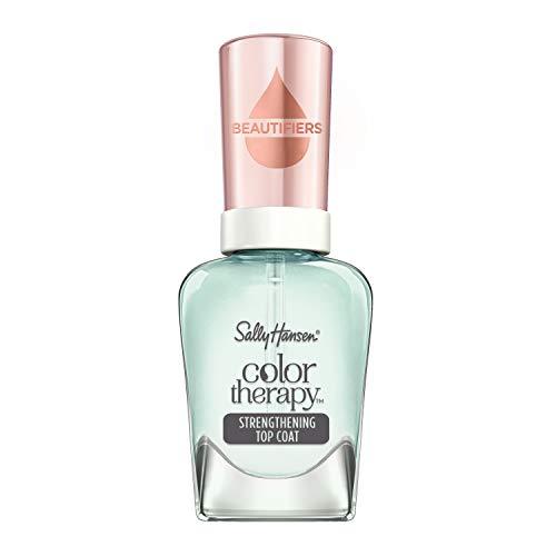 Sally Hansen Sally hansen-color therapy beautifiers-strengthening top coat-0.35 fl Ounce