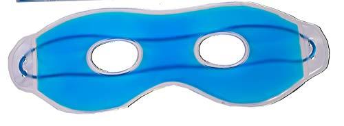 Augen-Maske mit Gel Kühlbrille...
