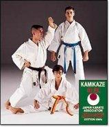 Kamikaze Kaiten ECO Karateanzug Karate-Gi 140