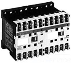 SCHNEIDER ELECTRIC Reversing Contactor 575-Vac 9-Amp Iec LC2K09107F7 Altivar 61 Drive 125 Hp 575/690 Volt