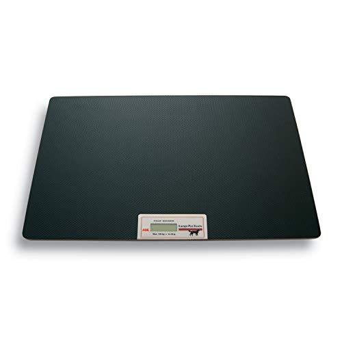 ADE MV302600 Bilancia Veterinaria Professionale digitale 100 kg # Elettronica per uso Veterinario # Garanzia Italia 24 mesi