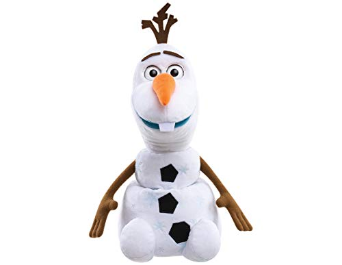 Frozen Disney 2 Spring & Surprise Olaf