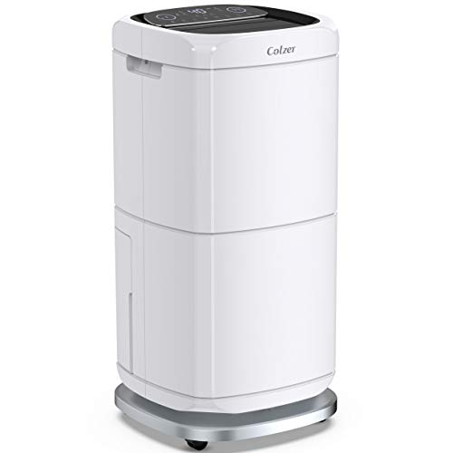 Product Image of the COLZER Commercial Dehumidifier