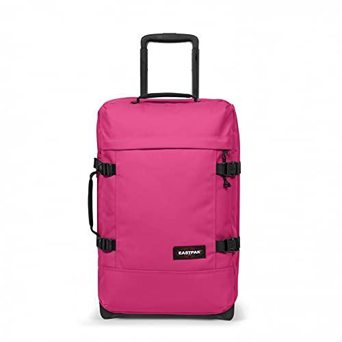 Eastpak Tranverz S Maleta, 51 cm, 42 L, Rosa (Pink Escape)