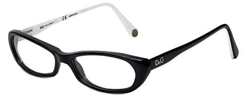 D&G by Dolce&Gabbana Damen Brille Modell:D&G 1192 1706 Groesse 51-15