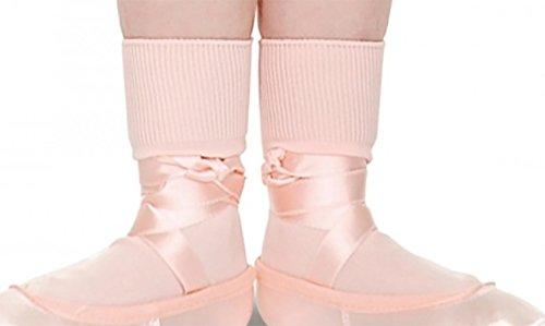 Roch Valley niña Zapatillas de ballet 3–5años, color...