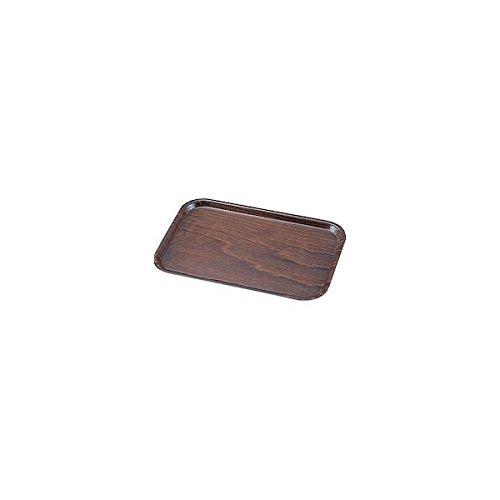 CAMBRO(キャンブロ) ウッドトレー 長方形65シリーズ PH556510 ブナ材・合成樹脂 EUT021