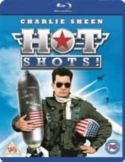 Hot Shots! [Blu-ray] [1991]