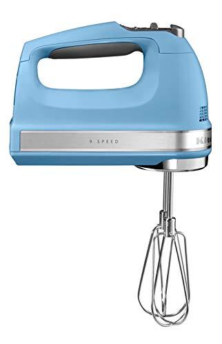 KitchenAid 5KHM9212EVB Handrührgerät velvet blue