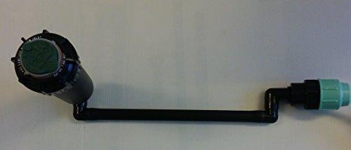 5004-PC PLUS - Regner-Set, inkl. Swing Joint, Anschluss 25 o 32 mm PE-Rohr Rainbird (Verschraubung: 25 mm)