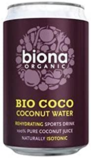 Biona Organic - Coconut Water - 330ml