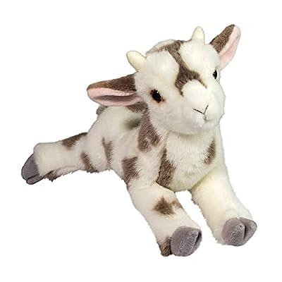 Douglas Gisele Goat Plush Stuffed Animal from Douglas Co., Inc.