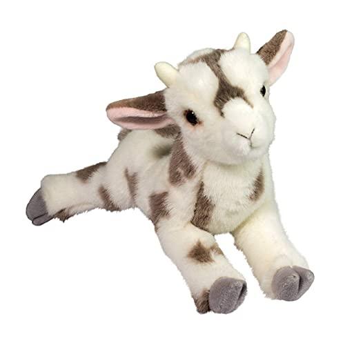 Douglas Gisele Goat Plush Stuffed Animal -  3717
