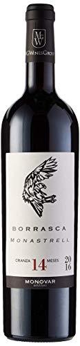 Borrasca Vino Tinto - 750 ml