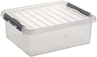 Sunware Q-Line Boîte de Rangement Taille Unique