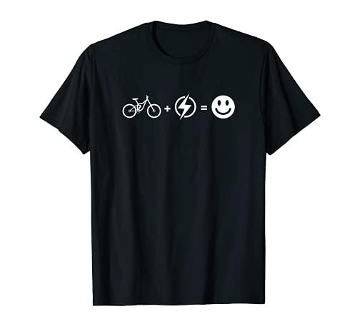 Vélo + électrique = visage heureux | Vélo...