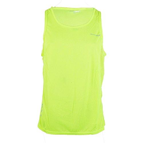 Softee T-Shirt pour Homme XL Jaune