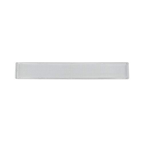 Küppersbusch 501552 ORIGINAL Lampenabdeckung Lampenschirm Leuchte Schutz Deckel Abdeckung Blende für Dunstabzugshaube