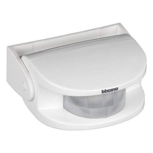 Bticino 393019D Comfort und Advanced IR Detektor für Klingel-Set, drahtlos