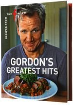 Gordon's Greatest Hits 1844009041 Book Cover