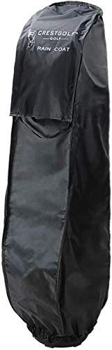 PGM Waterproof Rain Cover Rain Coat for Golf Bag...