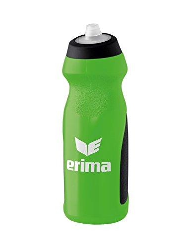 Erima Trinkflaschen Flasche, Green, 00