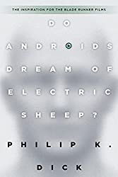 Sci Fi Detective novels - Do Androids Dream of Electric Sheep