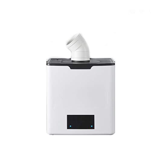 CLING Humidificador Ultrasónico, Se Pueden Cronometrar 1-12 Horas, Niebla Densa 1800ml / H,Humidificador Industrial