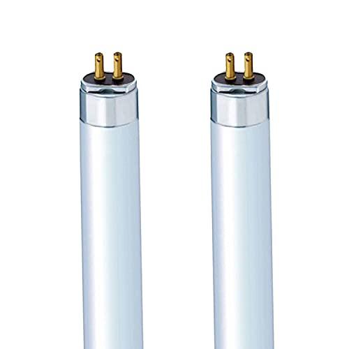 2x OSRAM 549mm 24W T5Ho Tubo Fluorescente G5865[6500K] Luz de día regulable