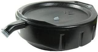 La Rosticceria Hopkins 11838 FloTool 15 Quart Oil Drain Container (Pack of 2)