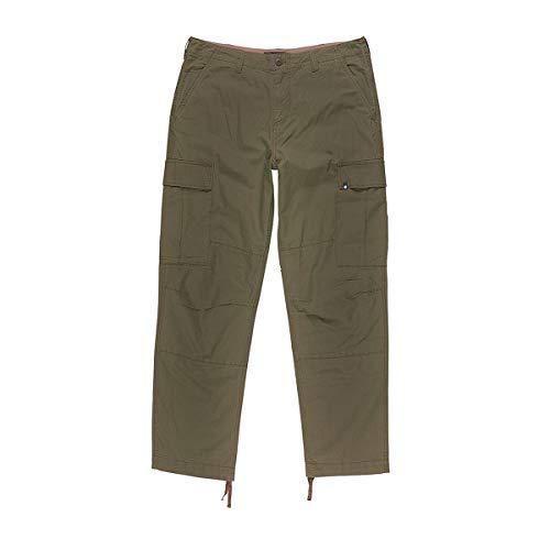 Element Legion Cargo Pants 31 inch Army