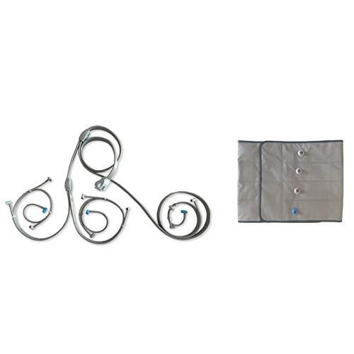 MESIS Kit Slim Body: accessorio per pressoterapie Xpress Beauty e Top Medical a 4 camere