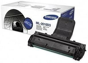 samsung printer consumables ml-2010d3 black toner & drum 3000pgs ml-2010 ml-2510 ml-2570 ml-2571n