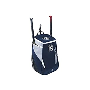 31DdFZuKYQL. SS300  - Wilson MBL Genuine (Series 3) Bolsa para Béisbol, Unisex Adulto